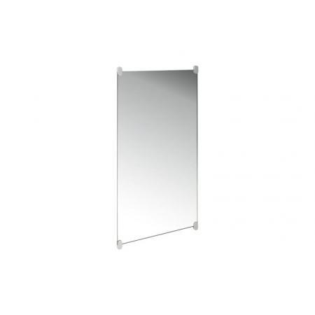 Hewi 801 Lustro ścienne z uchwytami 60x120 cm białe 801.01.30098