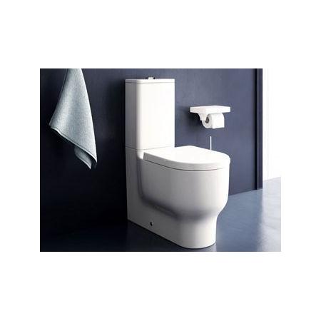 Hidra Gio Muszla klozetowa miska WC kompaktowa 70x36x36 cm, biała G12