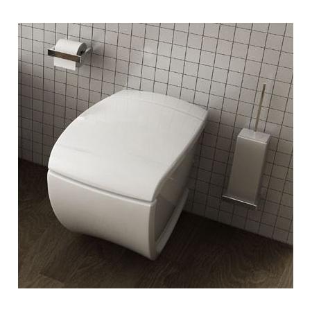 Hidra Hi-Line Muszla klozetowa miska WC stojąca 54,5x38x46 cm, biała HI10