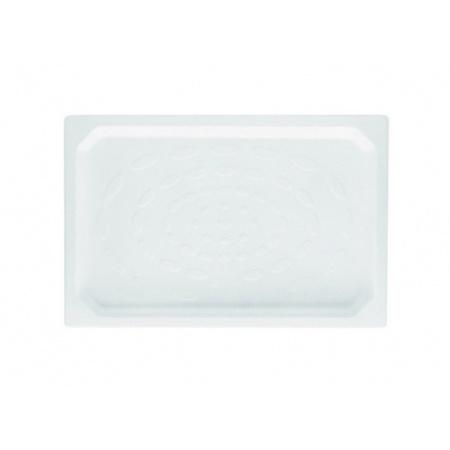 Hidra Piatti Doccia Brodzik prostokątny 90x70x10 cm, biały A209