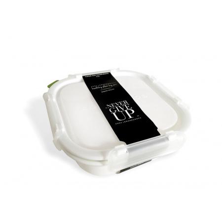 HPBA Pojemnik na posiłki 930 ml, biały LBKD001