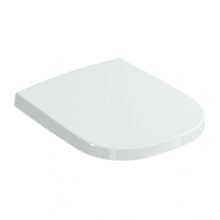 Ideal Standard Active Deska sedesowa z duroplastu, zawiasy metalowe, biała T639101