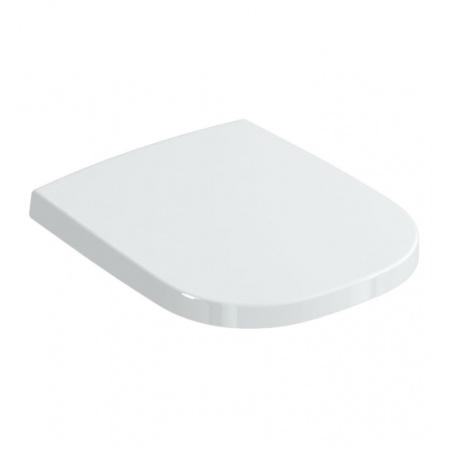 Ideal Standard Active Deska sedesowa wolnoopadająca z duroplastu, zawiasy metalowe, biała T639201