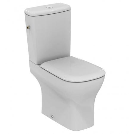 Ideal Standard Active Miska WC kompatkowa 36x63 cm, biała T320601