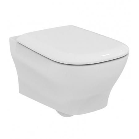 Ideal Standard Active Miska WC podwieszana 36x54 cm, biała T325601
