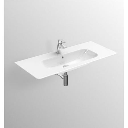 Ideal Standard Active Umywalka podwieszana 104x46 cm, z powierzchniami bocznymi, biała T054901