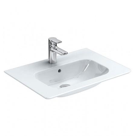 Ideal Standard Active Umywalka podwieszana 64x46 cm, z powierzchniami bocznymi, biała T054701