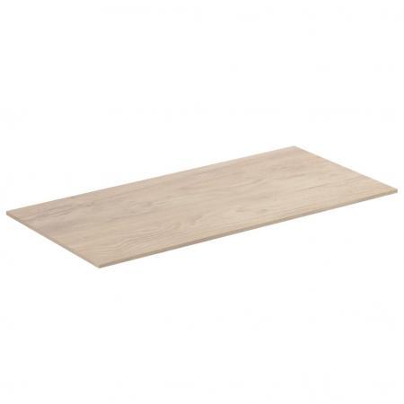 Ideal Standard Adapto Blat meblowy 105 cm, drewno jasno brązowe U8416FF