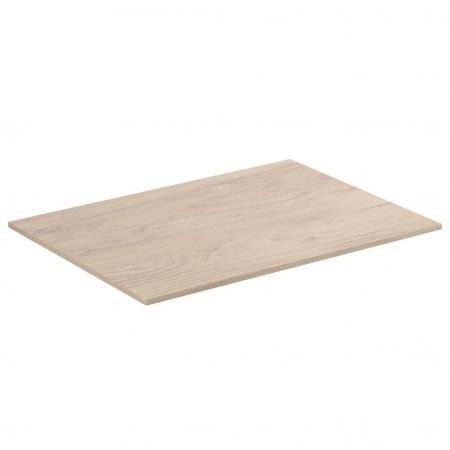 Ideal Standard Adapto Blat meblowy 70 cm, drewno jasno brązowe U8414FF
