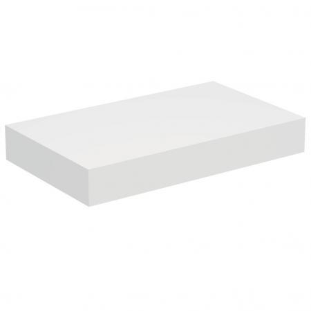 Ideal Standard Adapto Konsola do umywalki ścienna 85x50 cm, biała U8407WG