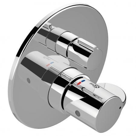 Ideal Standard Ceraplus 2 Bateria prysznicowa podtynkowa termostatyczna, chrom A6868AA