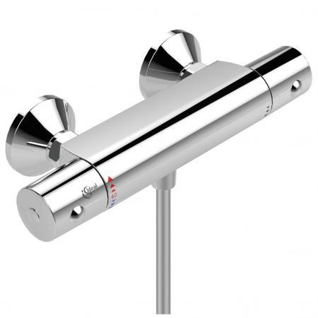 Ideal Standard Ceratherm 50 Bateria prysznicowa natynkowa termostatyczna, chrom A6367AA