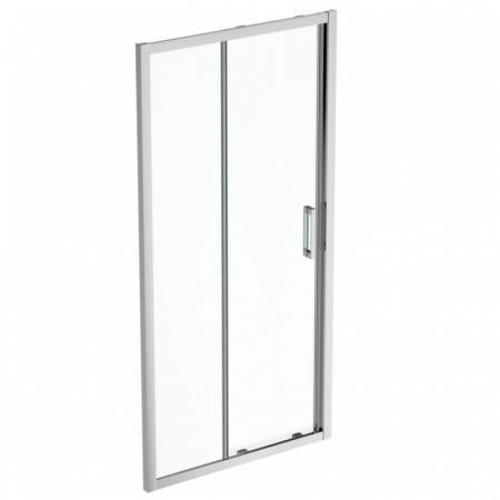 Ideal Standard Connect 2 Drzwi przesuwne 100x195,5 cm K9273EO