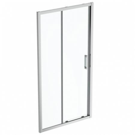 Ideal Standard Connect 2 Drzwi przesuwne 105x195,5 cm K9274EO