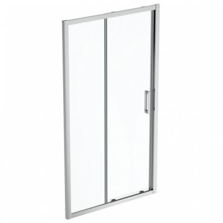 Ideal Standard Connect 2 Drzwi przesuwne 110x195,5 cm K9275EO