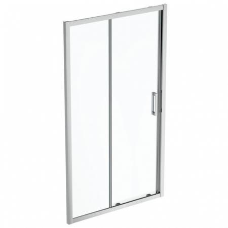 Ideal Standard Connect 2 Drzwi przesuwne 115x195,5 cm K9276EO