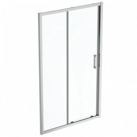Ideal Standard Connect 2 Drzwi przesuwne 120x195,5 cm K9277EO