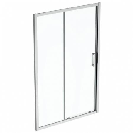 Ideal Standard Connect 2 Drzwi przesuwne 130x195,5 cm K9279EO