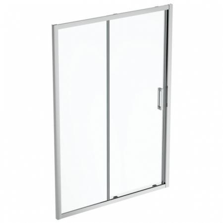 Ideal Standard Connect 2 Drzwi przesuwne 140x195,5 cm K9278EO