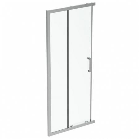 Ideal Standard Connect 2 Drzwi przesuwne 90x195,5 cm K9261EO