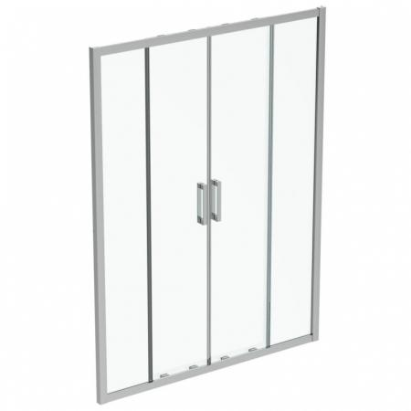 Ideal Standard Connect 2 Drzwi rozsuwane 150x195,5 cm K9281EO