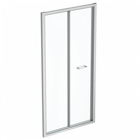 Ideal Standard Connect 2 Drzwi składane 100x195,5 cm K9289EO