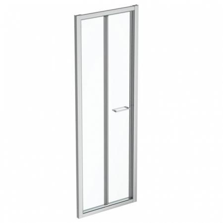 Ideal Standard Connect 2 Drzwi składane 70x195,5 cm K9283EO