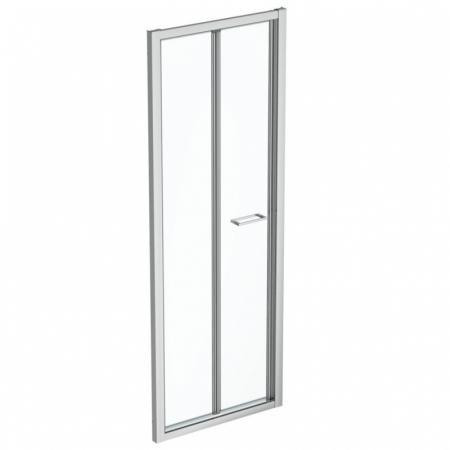 Ideal Standard Connect 2 Drzwi składane 75x195,5 cm K9284EO