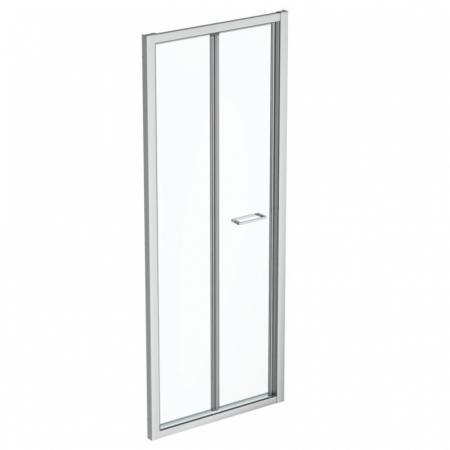 Ideal Standard Connect 2 Drzwi składane 80x195,5 cm K9285EO