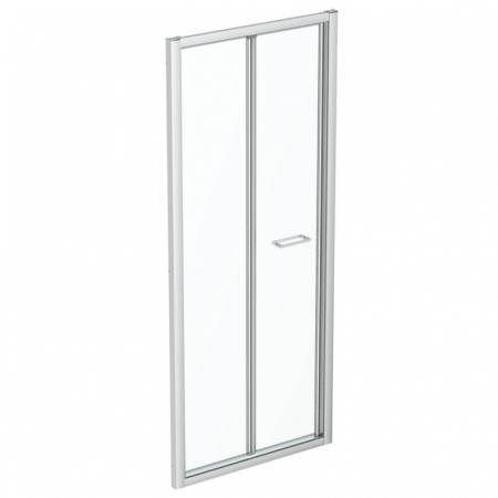 Ideal Standard Connect 2 Drzwi składane 85x195,5 cm K9286EO