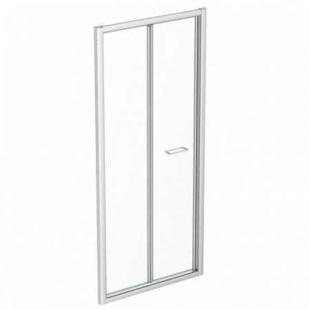Ideal Standard Connect 2 Drzwi składane 90x195,5 cm K9287EO