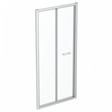Ideal Standard Connect 2 Drzwi składane 95x195,5 cm K9288EO