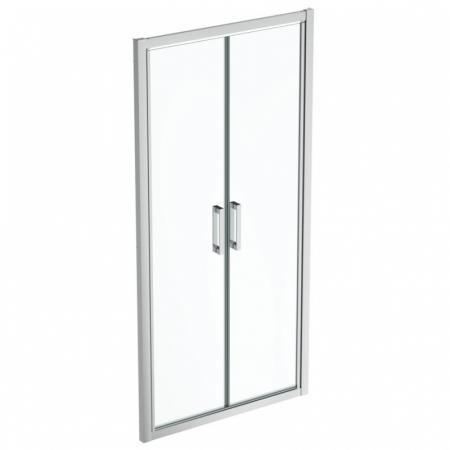Ideal Standard Connect 2 Drzwi wahadłowe 100x195,5 cm K9296EO