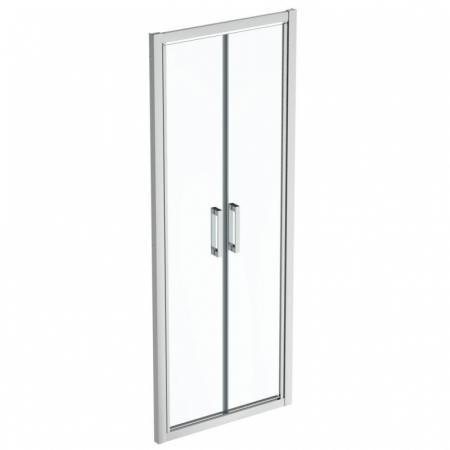 Ideal Standard Connect 2 Drzwi wahadłowe 80x195,5 cm K9292EO
