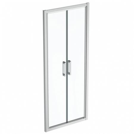 Ideal Standard Connect 2 Drzwi wahadłowe 85x195,5 cm K9293EO