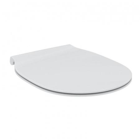 Ideal Standard Connect Air Deska sedesowa wolnoopadająca cienka Thin, biała E036601