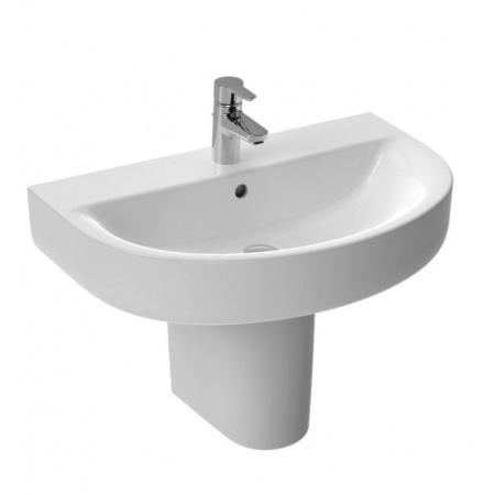 Ideal Standard Connect Umywalka podwieszana 65 cm, 1-otworowa, biała E773301