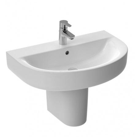 Ideal Standard Connect Umywalka podwieszana 70 cm, 1-otworowa, biała E774101