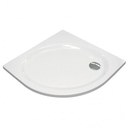 Ideal Standard Connect Brodzik asymetryczny 90x70 cm akrylowy prawy, biały K198501
