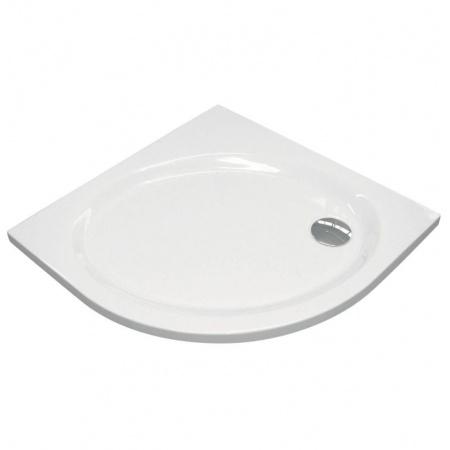 Ideal Standard Connect Brodzik asymetryczny 90x70 cm akrylowy lewy, biały K198601