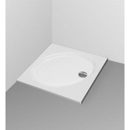Ideal Standard Connect Brodzik kwadratowy 70x70 cm, biały K197701