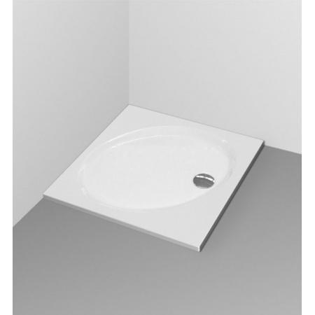 Ideal Standard Connect Brodzik kwadratowy 90x90 cm, biały K197901