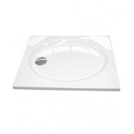 Ideal Standard Connect Brodzik prostokątny 90x75 cm, biały K198101