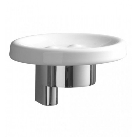 Ideal Standard Connect Ceramiczna podstawka na mydło, chrom N1390AA