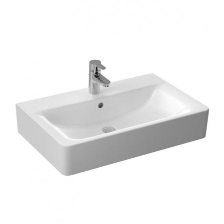 Ideal Standard Connect Umywalka podwieszana 65 cm, 1-otworowa, biała E773001