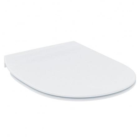 Ideal Standard Connect Deska sedesowa wolnoopadająca typu Thin, biała E772401