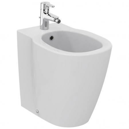 Ideal Standard Connect Freedom Bidet stojący 54,5x36 cm, biały E607401