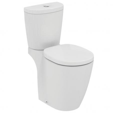Ideal Standard Connect Freedom Miska WC kompakt stojąca, biała E607001