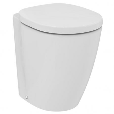 Ideal Standard Connect Freedom Miska WC stojąca 55,5x36,5 cm, biała E607201