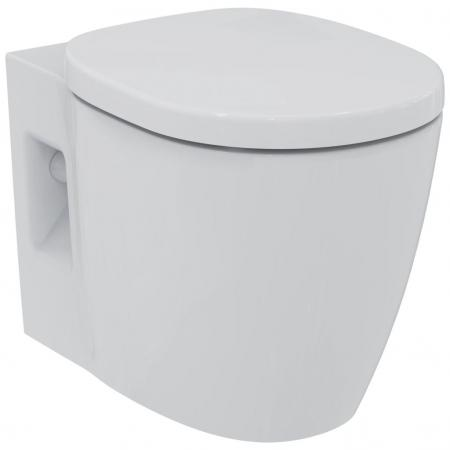 Ideal Standard Connect Freedom Miska WC wisząca 54,5x36,5 cm, biała E607501